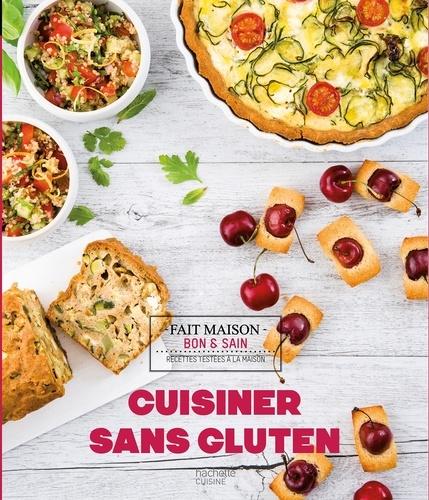 Clémentine Miserolle - Cuisiner sans gluten.