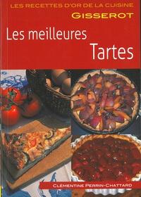 Clémentine Perrin-Chattard - Les meilleures tartes.