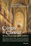 Clémentine Portier-Kaltenbach - Coups de choeur - Ils racontent leur église préférée.