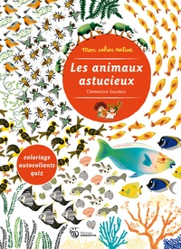 Les animaux astucieux.pdf