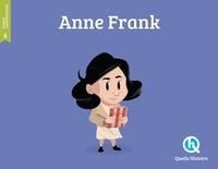 Clémentine V. Baron et Bruno Wennagel - Anne Frank.
