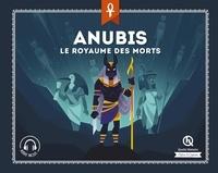 Anubis- Le royaume des morts - Clémentine V. Baron |