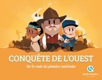 Conquête de lOuest - Sur la route des pionniers américains.pdf