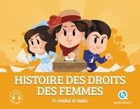 Clémentine V. Baron - Histoire des droits des femmes - Le combat de toutes.