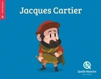 Jacques Cartier - Clémentine V. Baron pdf epub