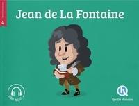 Clémentine V. Baron et Bruno Wennagel - Jean de la Fontaine.