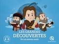 Clémentine V. Baron - Les grandes découvertes - Vers un nouveau monde.