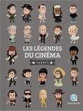 Clémentine V. Baron et Bruno Wennagel - Les légendes du cinéma.
