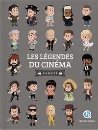 Les légendes du cinéma - Clémentine V. Baron pdf epub