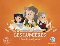 Deedr.fr Les Lumières - Le temps des grands penseurs Image