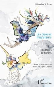 Rhonealpesinfo.fr Les oiseaux migrateurs - Témoignages de migrants Image