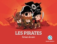 Galabria.be Les pirates - Terreurs des mers Image