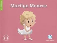 Marilyn Monroe - Clémentine V. Baron  