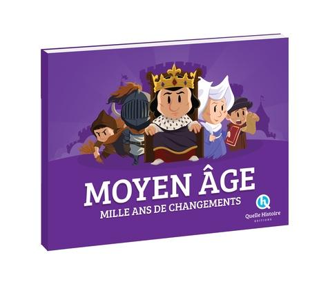 Moyen Age. Mille ans de changements