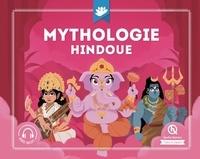 Clémentine V. Baron - Mythologie hindoue.