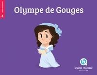 Coachingcorona.ch Olympe de Gouges Image