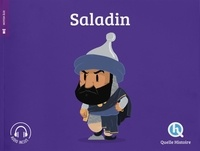 Saladin - Clémentine V. Baron |