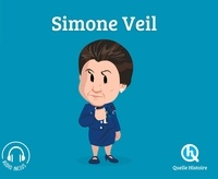 Télécharger ibooks for ipad gratuitement Simone Veil in French PDF 9782371044777