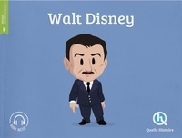 Clémentine V. Baron et Bruno Wennagel - Walt Disney.
