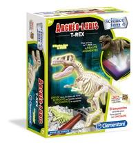 CLEMENTONI - dvf archéo-ludic t-rex