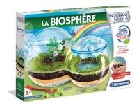 CLEMENTONI - La Biosphère - Jeu scientifique