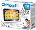 CLEMENTONI - Tablette éducative Clémpad Plus