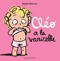 Sibylle Delacroix - Cléo a la varicelle.