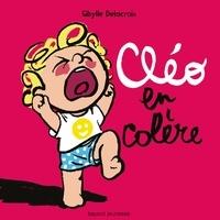 Sibylle Delacroix - Cléo en colère.