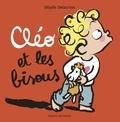 Sibylle Delacroix - Cléo et les bisous.