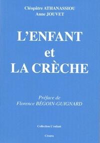 Feriasdhiver.fr L'enfant et la Crèche Image