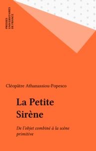 Cléopâtre Athanassiou-Popesco - .