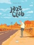 Clérisse Alexandre - Jazz Club Jazz Club.