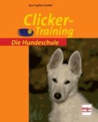 Clickertraining - Die Hundeschule.