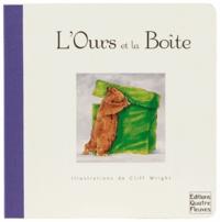 Cliff Wright - L'Ours et la Boîte.