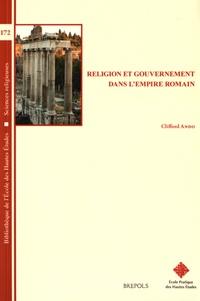 Religion et gouvernement dans lEmpire romain.pdf