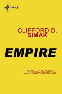 Clifford D. Simak - Empire.
