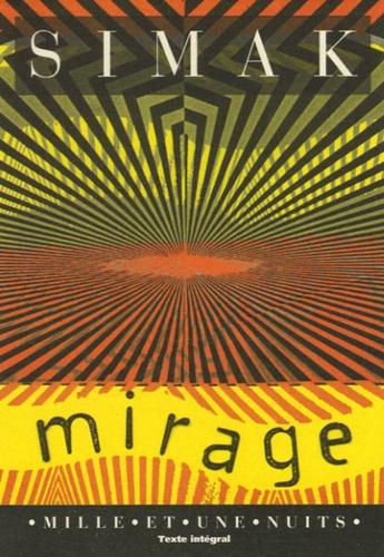 Clifford D. Simak - Mirage.