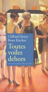 Clifford-Henry-Benn Kitchin - .
