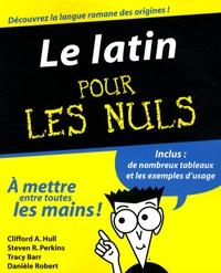Le latin pour les Nuls.pdf