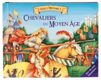 Clint Twist - Chevaliers du Moyen Age.