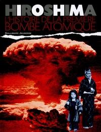 CLIVE-A Lawton et Kim Coleman - Hiroshima - L'histoire de la première bombe atomique.
