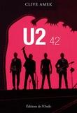 Clive Amek - U2 42.