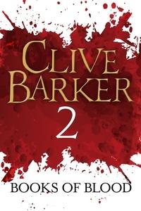 Clive Barker - Books of Blood Volume 2.