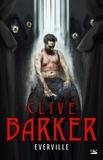 Clive Barker - Everville.