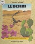 Clive Catchpole et Brian McIntyre - Le désert.