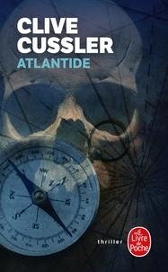 Clive Cussler - Atlantide.