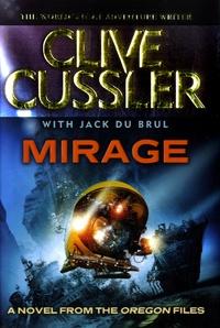 Clive Cussler - Mirage.