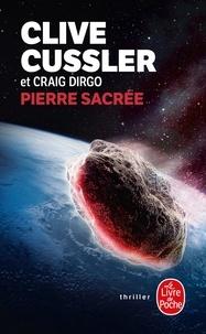 Clive Cussler - Pierre sacrée.