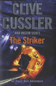 Clive Cussler - The Striker.