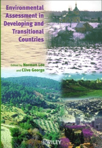 ENVIRONMENTAL ASSESSMENT IN DEVELOPING AND TRANSITIONAL COUNTRIES. Principles, Methods and Practice.pdf